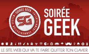 Soirée Geek
