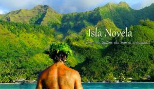 Isla Novela