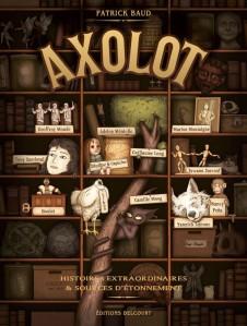 axolot bd