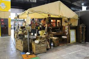 Breizh Steampunk Society