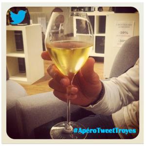 Apéro Tweet Troyes