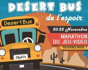 Désert Bus