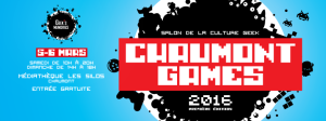 Chaumont Games