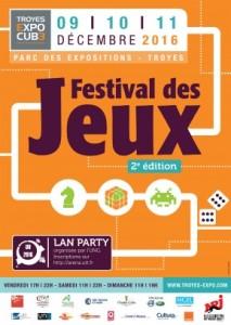 festival des jeux