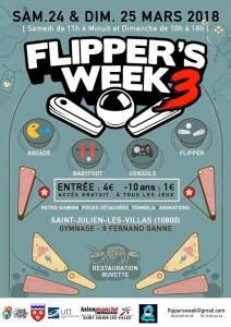 flippersweek