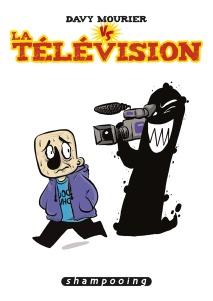 Davy vs la télévision