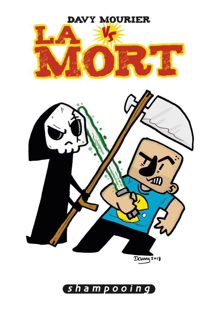 Davy vs la mort