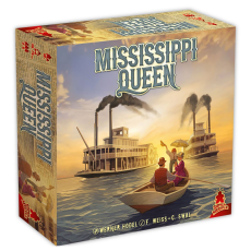 mississipi queen
