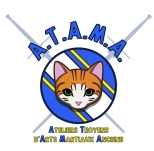 logo ATAMA