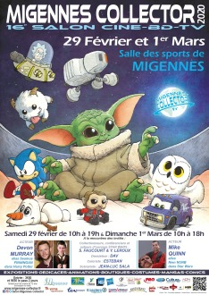 Migennes Collector