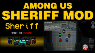 among-us-sheriff-mod