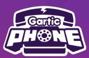 GarticPhone