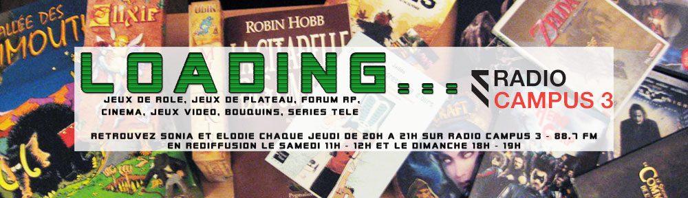 Loading…